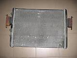 Радиатор охлаждения б/у на Iveco Daily E2 2.5td, 2.8td год 1996-1999 , фото 2
