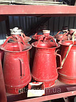 Замена резервуарного оборудования