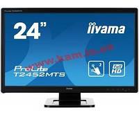 "Монитор 23.6"" IIYAMA ProLite T2452MTS-B4 (T2452MTS-B4)"