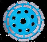 """Алмазный шлифовальный диск Ø125мм """"SEGMENT"""" Центроинструмент (1518)"""
