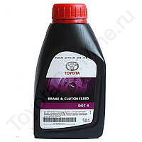 Тормозная жидкость Toyota 0882380111