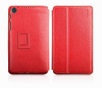 Yoobao Executive leather case for Google Nexus 7 FHD 2nd Gen, red (LCGOOGN7-ERD)