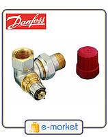 Клапан радиаторных терморегуляторов Danfoss RA-N (013G0234)