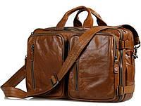JASPER & MAINE Cумка-рюкзак J&M 7014B