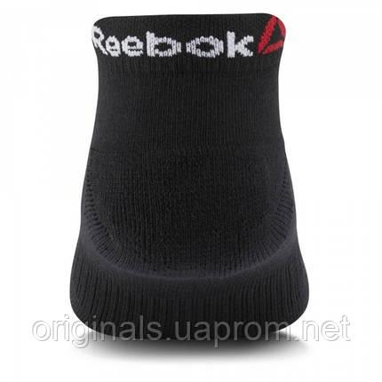 Черные носки Reebok UFC Fan Inside AZ8791, фото 2