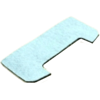 Фильтр с активированным углём для гигиен-бокса THOMAS  195283