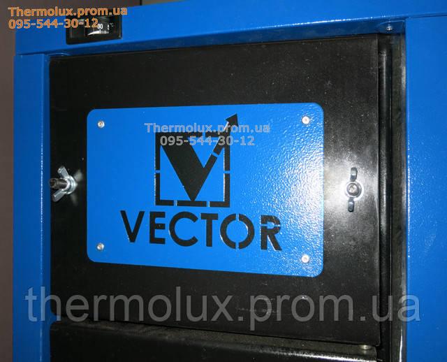 Смотровые дверцы Vector ТТК в закрытом виде
