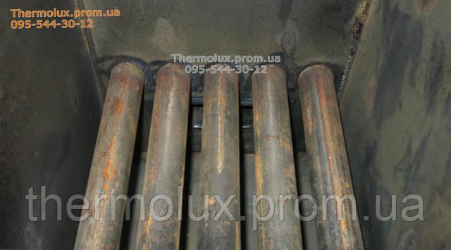 ТопкатвердотопливногокотлаVector ТТК-16 Multi