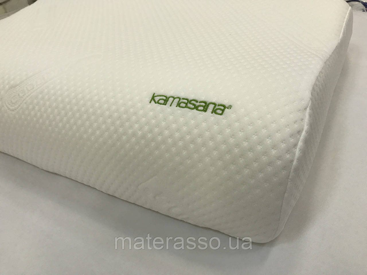 Ортопедическая подушкаKamasana Co'modo 60