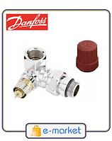 Клапан радиаторных терморегуляторов Danfoss RA-NCX (013G4239)