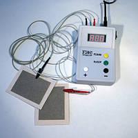 Аппарат ЭГСАФ-01 «Процессор» (Гальванизация, Электрофорез, Электросон, Электроанальгезия)
