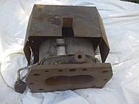 Корпус нагрева экструдера ЭК-75/1200 с нагревателем