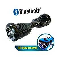 Гироскутер Smart Balance Wheel 6.5, цвет «Молния»