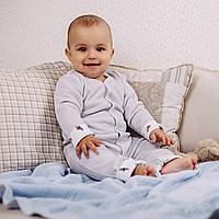 Детский комбинезон для новорожденных двухсторонний