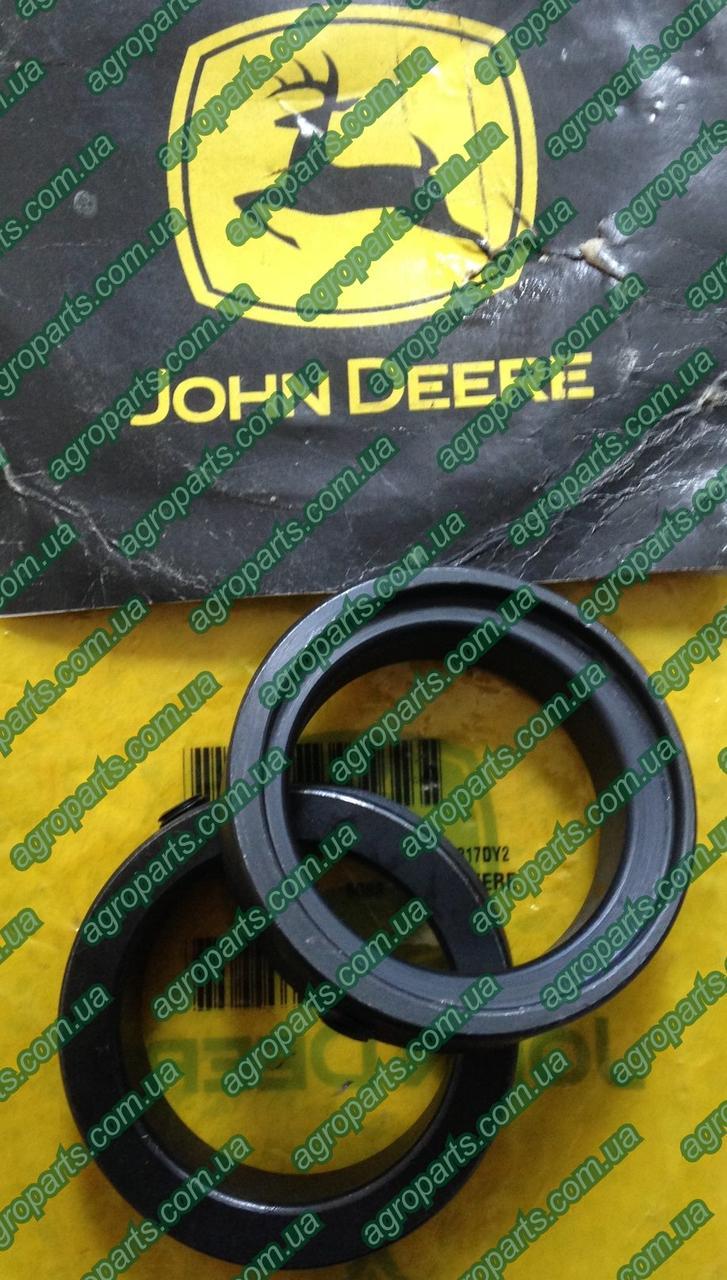 Кольцо JD10342 эксцентрик подшипника JD8576 John Deere SPANNRING 10342 з/ч  ZURN 18371