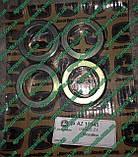 Кольцо JD10342 эксцентрик подшипника JD8576 John Deere SPANNRING 10342 з/ч  ZURN 18371, фото 9