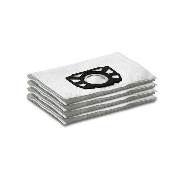 Флисовый фильтр-мешок WD 7.700 P, WD 7.800 eco!ogic