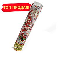 """Хлопушки пневматические конфетти """"Рneumatic LUX"""" 40см"""