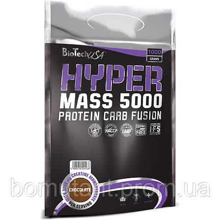 Hyper Mass 5000 1 кг шоколад BioTech