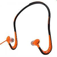 REMAX headphone RM-S15 orange