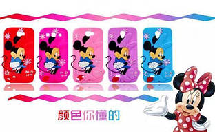 Case Minnie Be mine Samsung J120/G360
