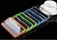 Plastic case for iPhone 6 transparent
