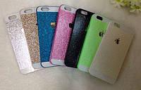 Glitter TPU case for iPhone 6 4 7
