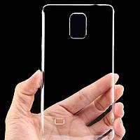 Clear TPU Case 0.5 mm for Huawei Y3 II
