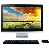 "ПК-моноблок Acer Aspire Z3-715 23.8""FHD/ Intel i5-6400T/8/1000+8F/DVD/NVD940-2/WiFi/BT/DOS"