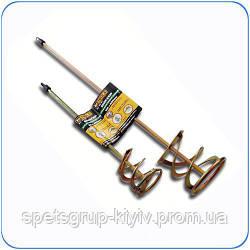 Насадка для миксера для строительных растворов SDS+ 80 х 400 мм HTtools