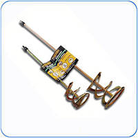 Насадка для миксера для строительных растворов SDS 100 х 600 мм HTtools