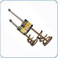 Насадка для миксера для строительных растворов SDS+ 120 х 600 мм HTtools