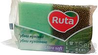 """Губки кухонные """"Ruta"""" Ultra Soft 2 шт."""
