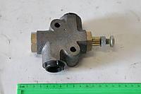 Клапан огран. под. кузова (пр-во РОСИЯ) 55102-8614005