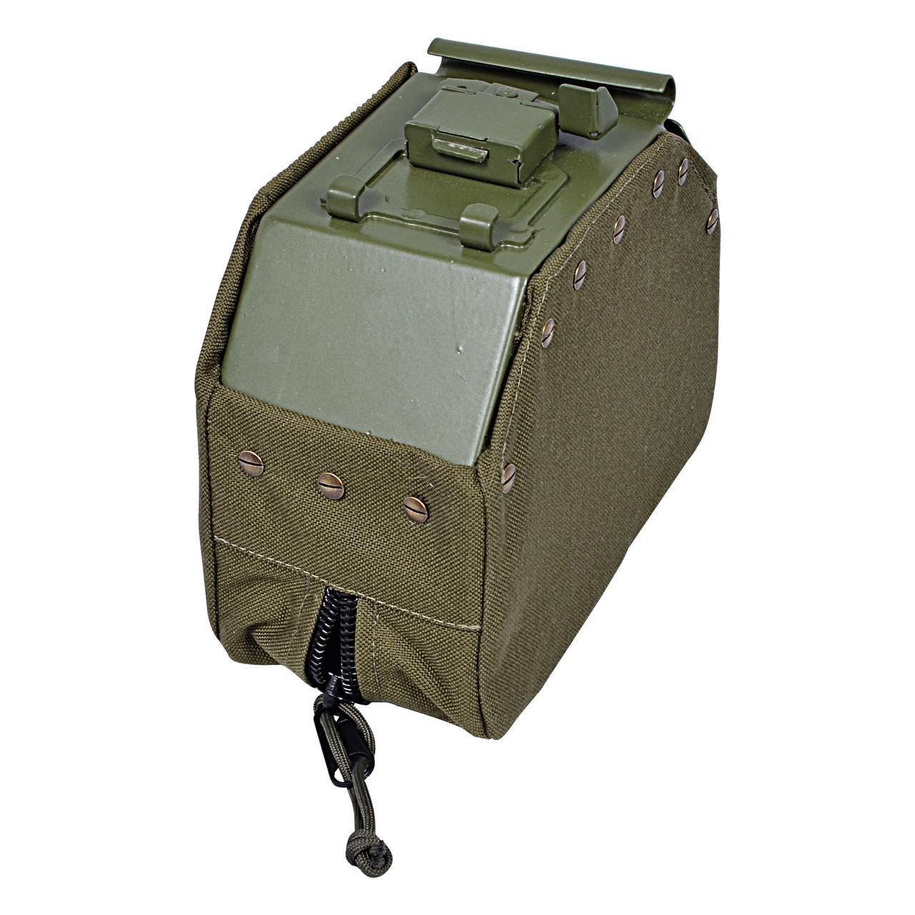 Мягкий короб ПК/ПКМ на 100 патронов