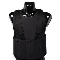 Бронежилет Civil Protection Vest, цвет: Black, фото 1