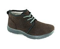 Ботинки мужские зимние, арт. 5М-507