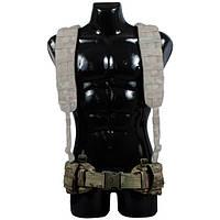 Разгрузочный пояс Assault Tactical Belt-3, цвет: Multicam, фото 1