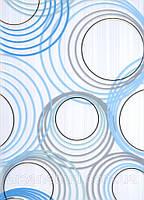 Декор для стен 333х250х7 мм Виола 1 Нота Керамика