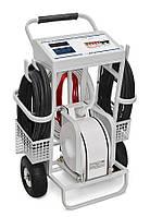 Пристрій прогрузки автоматів УПА-20