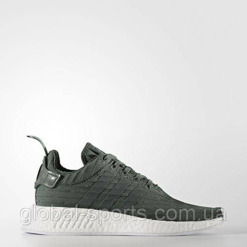 Женские кроссовки Adidas Originals NMD_R2(Артикул:BA7261)