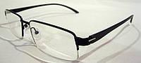 Очки для коррекции зрения Comfort 8610 унисекс   (вставка изюмское стекло)