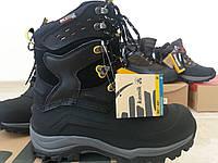 Зимние мембранные ботинки Kamik Keystone Waterproof - 40 мороза
