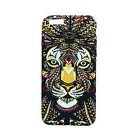 Чехол 3D Animal Print TPU Apple iPhone 7