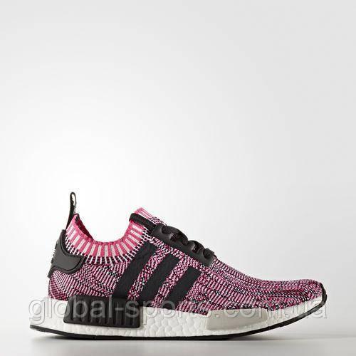 Женские кроссовки Adidas Originals NMD_R1(Артикул:BB2363)
