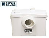 WCLift 600/2FHot Sprut Установка канализационная для горячей воды