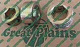 Ось 120-322D двойного приводного колеса ВАЛ 120-322d Great Plains шпиндель 204-064KX, фото 6