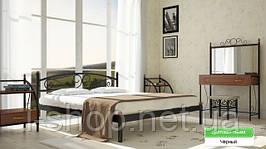 кровать Вероника в цвете черный бархат, черный, коричневый и белый будет продаваться по ационной цене.