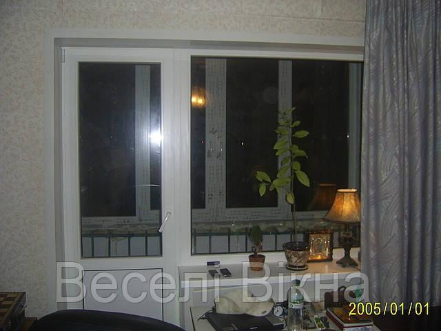 Сравнение цен на балконные блоки киев, цена 1247 грн./кв.м,.