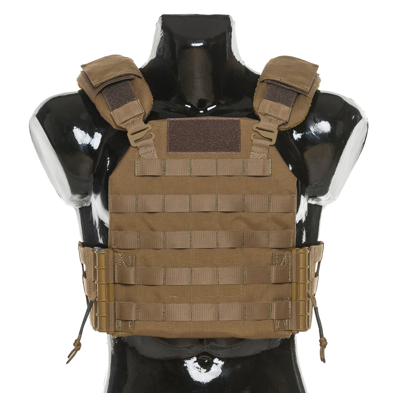 Бронежилет Plastoon Plate Carrier LtC, Coyote